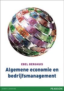 Algemene economie en bedrijfsmanagement