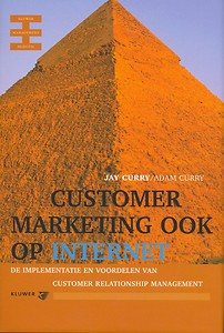 Customer marketing ook op internet