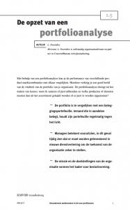 de-opzet-van-een-portfolioanalyse