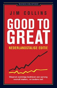 Good to Great (Nederlandstalig)