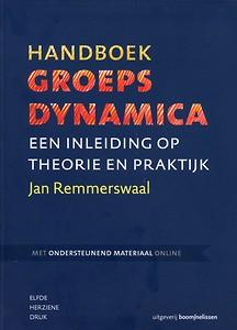 Handboek groepsdynamica - 11de herziene druk
