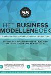 Nieuwe businessmodellen ontwikkelen met de business model navigator