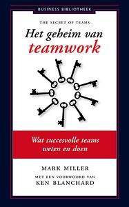 Het geheim van teamwork