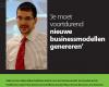 Interview met Alex Osterwalder over Business Model Generatie