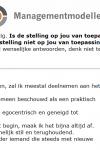 Jung-test, afgeleid van MBTI