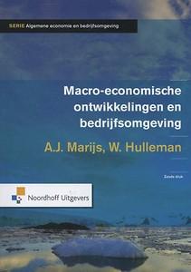 Macro-economische ontwikkelingen en bedrijfsomgeving