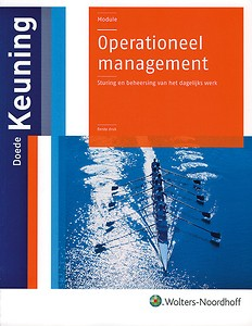Operationeel management