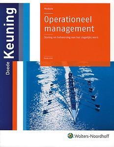 Operationeel management