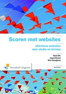 Scoring with websites