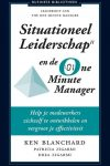 Situationeel leiderschap ll en de One Minute Manager