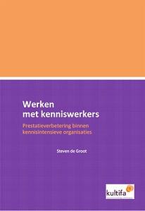 Werken met kenniswerkers (E-book)