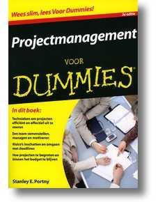 boek_projectmanagement_voor_dummies