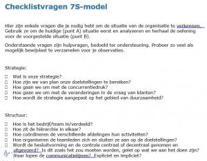 checklist_7S